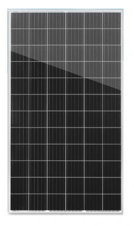 Panel Monocristalino 400 Wp